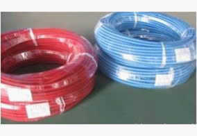 Teflon iron steam hose has best corrosion-resistance among all the existing plastics